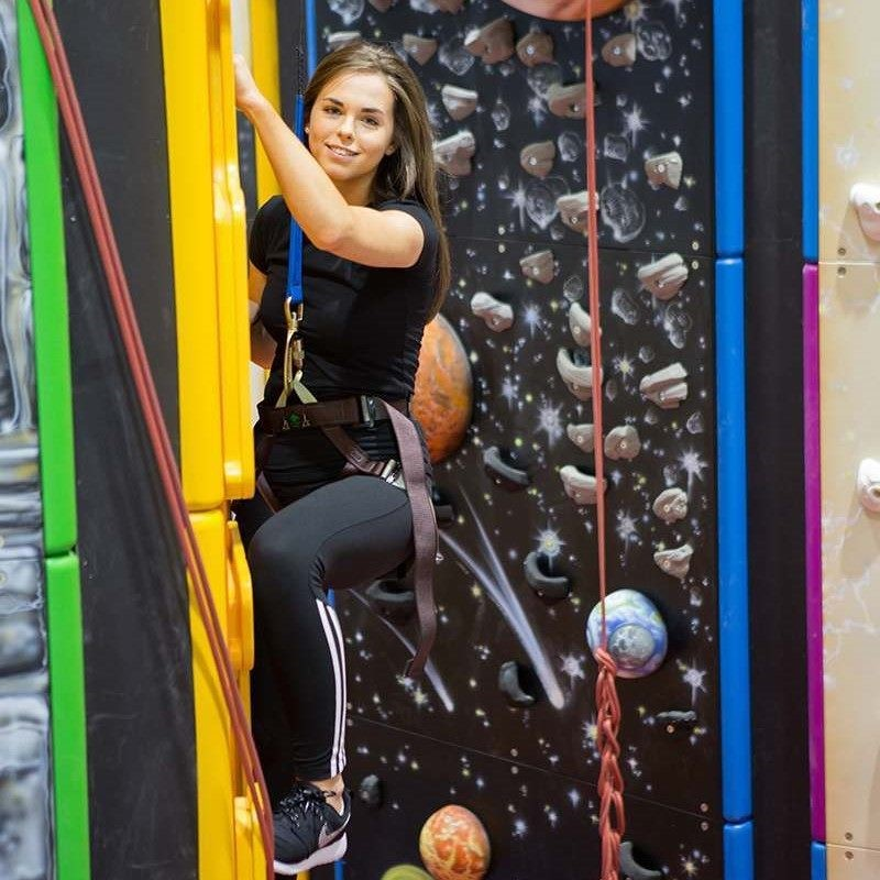 Grip And Go at The Adrenaline centre in Rossendale Adrenaline Valley
