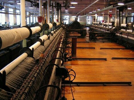 Image of Helmshore Mills Textile Museumfor page exploring culture in Rossendale for visit Rossendale Website
